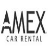 Amex Car Rental