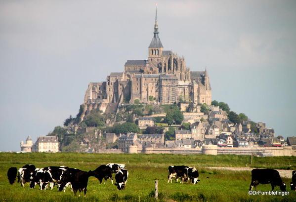 Mt. St. Michel-2013-001 intro