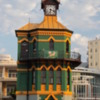 Clock Tower, V & A Waterfront, Cape Town, South Africa
