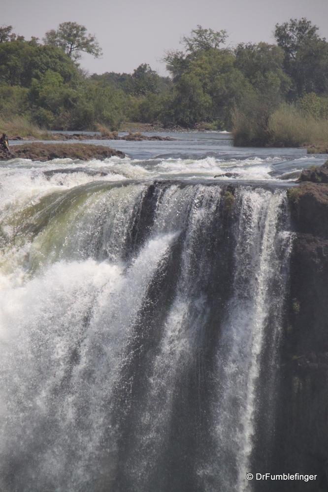 Victoria Falls The Zimbabwe Side Travelgumbo