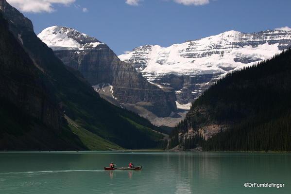 002 September 6, 2013. Lake Louise