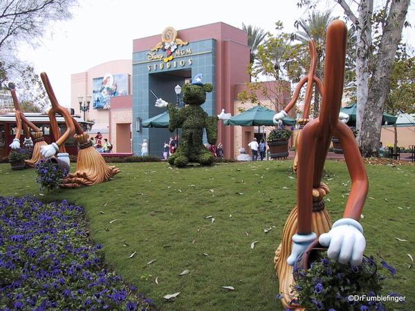 007 September 12, 2013. Florida Disney MGM Studios
