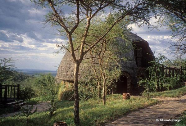 1999 Tanzania Serengetti 037