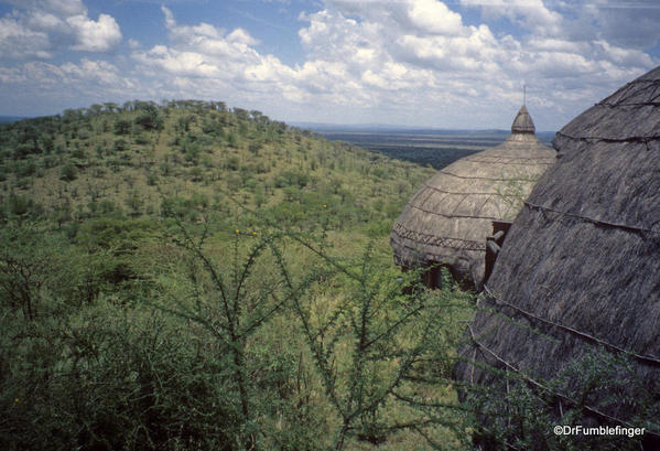 1999 Tanzania Serengetti 038