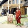 Arusha, Tanzania: Cultural Heritage Center