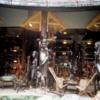 Arusha, Tanzania: Wooden handicrafts, Cultural Heritage Center