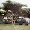Our camp, Ngorongoro Crater, Tanzania