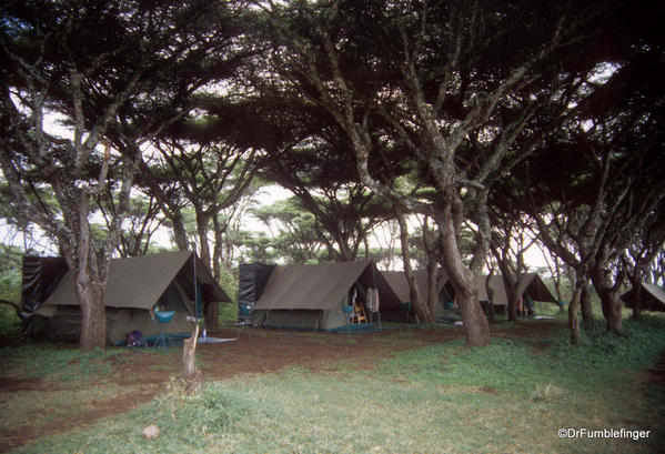 1999 Tanzania 046. Ngorongoro Crater
