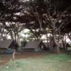 Our camp, Ngorongoro Crater, Tanzania: Sleeping accomodations