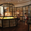 Vienna -- Silver Collection (Silberkammer): The museum displays the china and cutlery used by the Hapsburg dynasty.