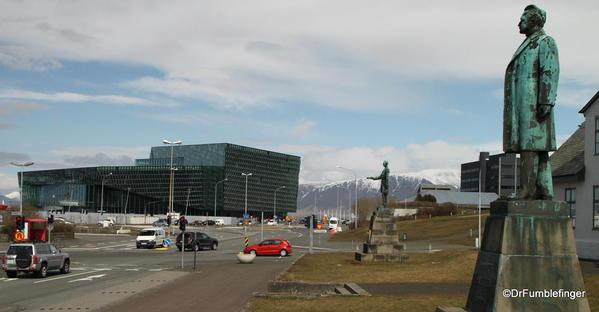 Reykjavik 05-2013-009b Downtown Reyijavik