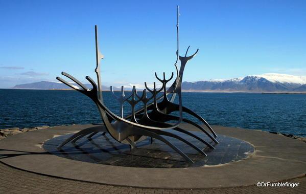 Reykjavik 05-2013-019 Solfar the Sun Voyager