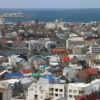 Reykjavik, viewed from Hallgrimskirkja