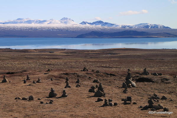 Iceland Golden Circle 2013 003 Lake Thingvallavatn