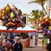 Carnaval, La Paz, Mexico