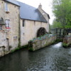 Old Mill in Bayeux, France