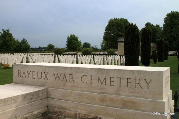 Bayeux 2013 075