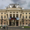 Slovak National Theater, Bratislava, Slovakia: Bratislava has a rich musical tradition and this old theater is constantly busy