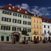 Bratislava -- Main Square