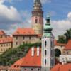 Ceský Krumlov -- Castle Tower