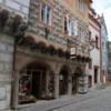 Ceský Krumlov -- shops