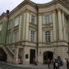 Estates Theater, Prague: This was the theater wherein Mozart himself presented the world premiere of Don Giovanni