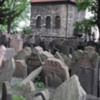 Prague -- Jewish Cemetery & Ceremonial Hall: Ceremonial Hall was where the deceased were prepared for burial