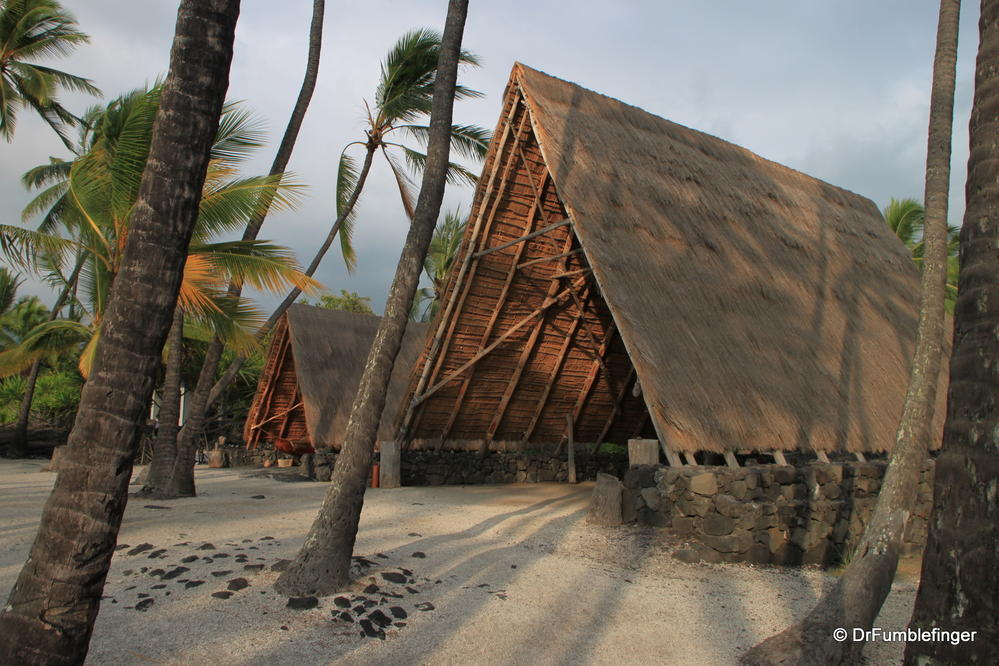 The Big Island Of Hawaii Part 3 Kona Amp South Coast