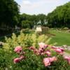 Quebec -- Joan of Arc Park: Adjoins the Plains of Abraham