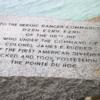 Ranger Monument, Pointe du Hoc