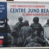 Juno Beach Center, Normandy