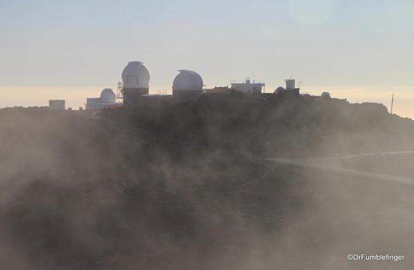 Haleakala-2013-028 Observatory