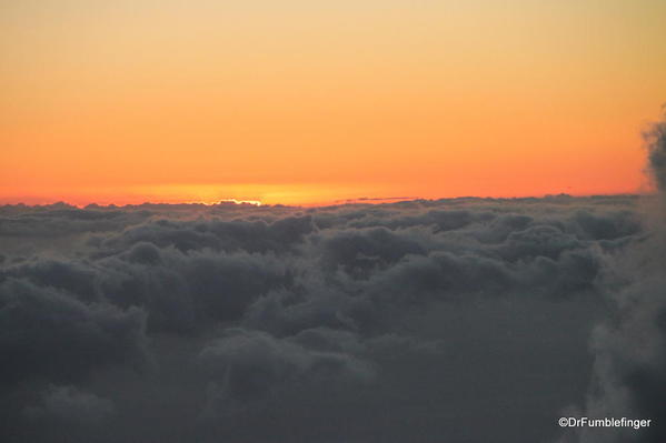 Haleakala-2013-048 Summit at sunset