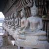 Colombo - Gangarama Temple, Beira Lake: A beautiful and tranquil setting