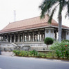Colombo -- Independence Hall: Seems styled after the older Temple of the Tooth