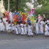 Parade in Colombo