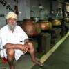 Kitchen at Gurudwara Bangla Sahib Sikh temple: Charity in New Delhi's largest Sikh Temple