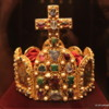 Imperial Crown of the Holy Roman Empire, Imperial Treasury, Vienna, Austria