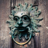 The Sanctuary Knocker at Durham Cathedral: A temporary refuge from a troubled world