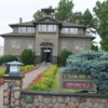 Walla Walla -- L'Ecole 41 Winery: The wine tasting room is located in an old refurbished schoolhouse, much like the one I started elementary school in! Walking in it's historic doors brought back memories.