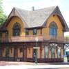 Dayton -- Historic Railroad Depot