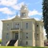 Dayton -- Historic Courthouse