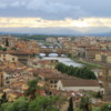 Florence, Italy, European Capital of Culture in 1986