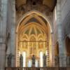 Inside St. Zeno Church