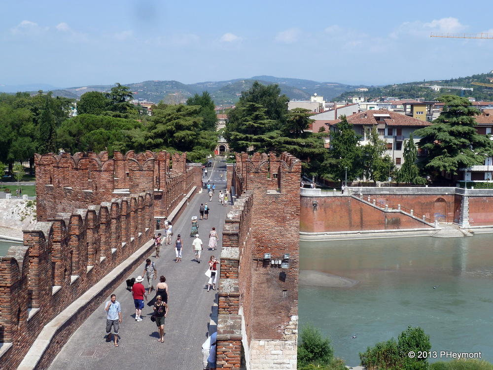 Verona: More than Romeo & Juliet   TravelGumbo