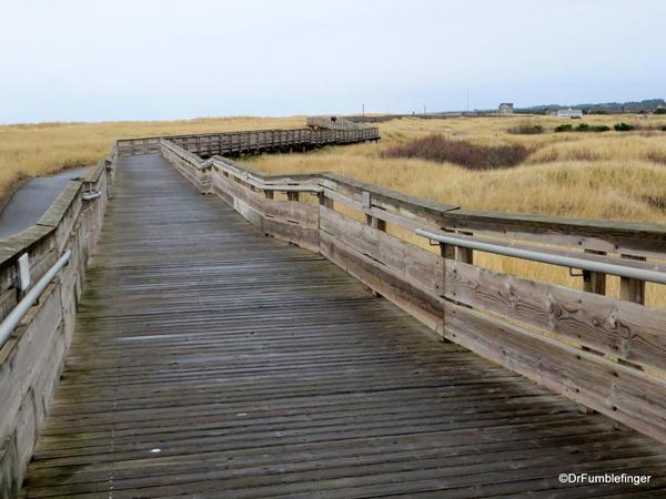 Boardwalk, Long Beach, Washington