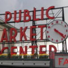 Seattle -- Pike's Place Market