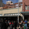 Seattle -- Original Starbucks: This is the mothership that launched a caffeine empire. It's just across the street from Pike's Place Market and is a very popular place.
