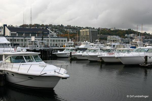 047- Seattle 2012 Downtown Union Lake