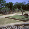 Polonnaruwa -- Atadage viewed from Vatadage